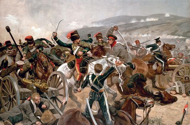 Photo of Bitka koja je zbog rakije odnijela skoro 10.000 života