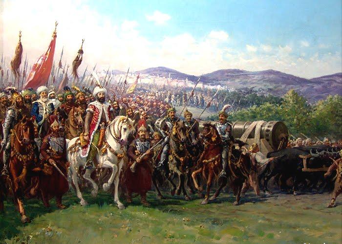 Photo of Osmansko carstvo – Bič Evrope