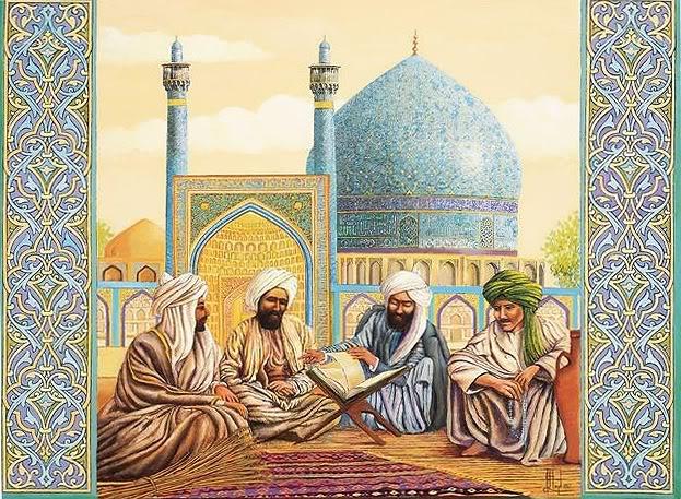 Photo of Razvoj hadiske znanosti u vrijeme Abasija
