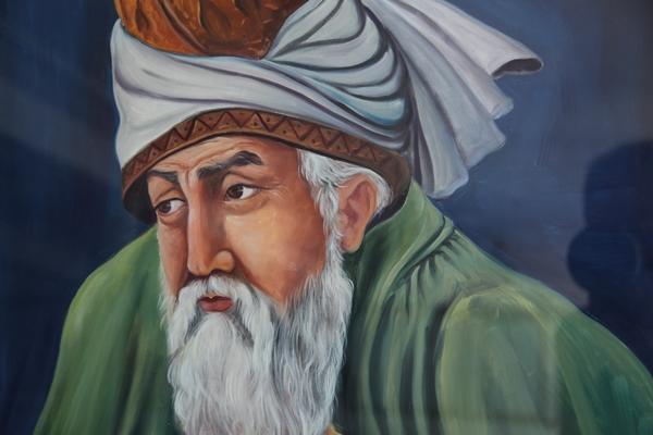 Photo of Dželaluddin Rumi: Kad se riječi previše ukrašavaju, pouka se zaboravi