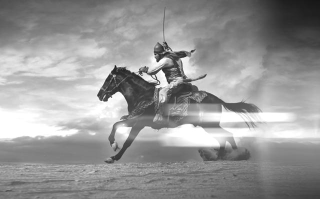 Photo of Veličanstven primjer kako je neprijatelj nadmudrio Halida b. Velida