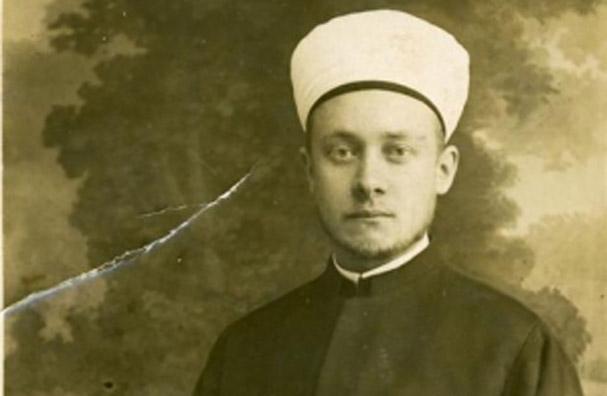 Photo of MEHMED HANDŽIĆ: Jedna neistina o Muhammedu, sallallahu alejhi ve sellem