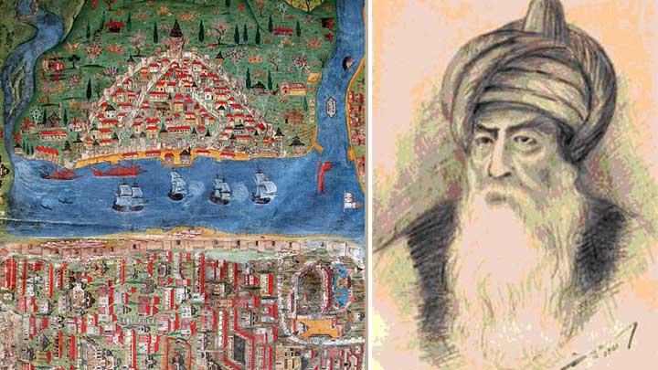 Photo of Nesuh Matraki – Bošnjački Leonardo da Vinci
