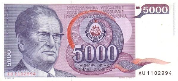 Photo of Ekonomija Titove Jugoslavije: odlaganje neminovnog kraha