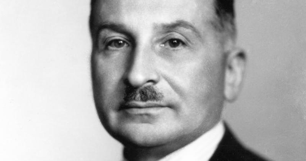 Photo of Ludwig von Mises: Zašto ljudi mrze kapitalizam