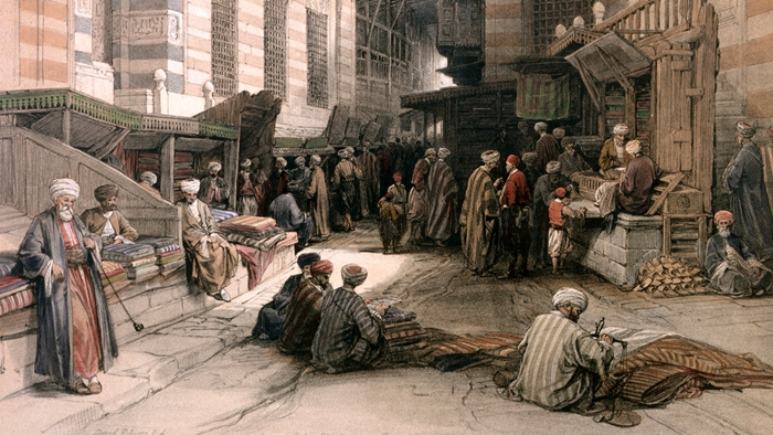 Photo of Život Muhammeda, s.a.v.s., prije poslanstva