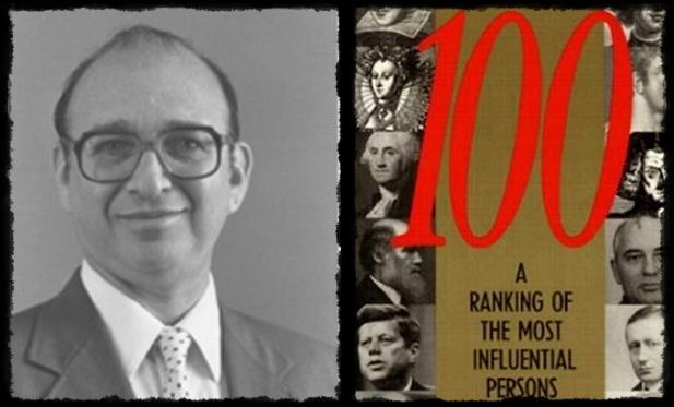 Photo of DR. MICHAEL H. HART: Zašto je Muhammed (s.a.v.s.) najutjecajnija ličnost svih vremena