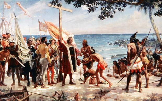 Photo of Muslimani u pretkolumbovskoj Americi