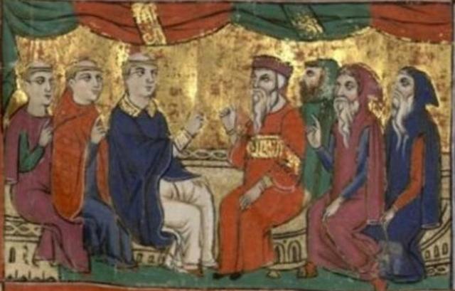 Photo of Ranokršćanske heretičke sljedbe – Gnostici