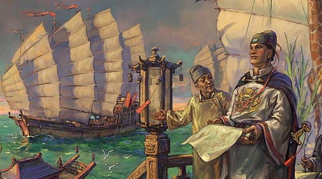 Photo of Zheng He – Najveći muslimanski istraživač kineskog carstva