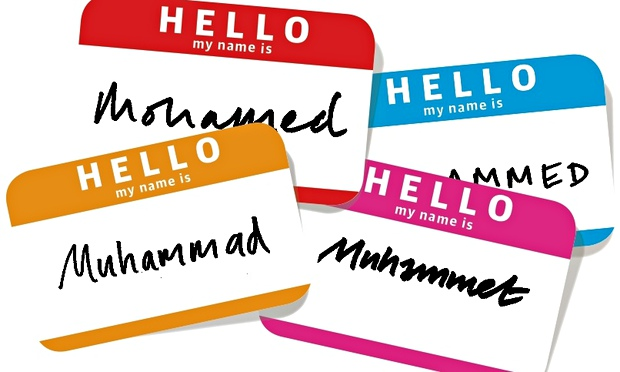 Photo of Muhammed – Najpopularnije ime u Velikoj Britaniji