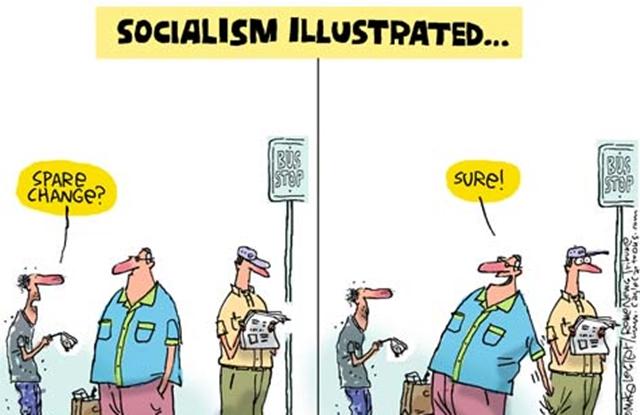 Photo of Socijalistički čovjek – Kradljivac s mjerom