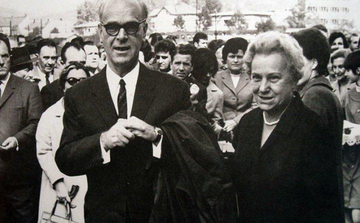 Photo of Meša Selimović: Vlast je neizlječiv porok