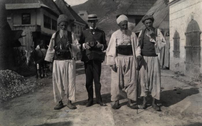 Photo of Odijevanje muslimana u Bosni i Hercegovini u XIX i XX stoljeću