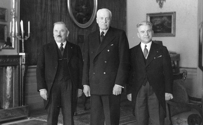 Photo of Mehmed Spaho – Borac za autonomiju BiH