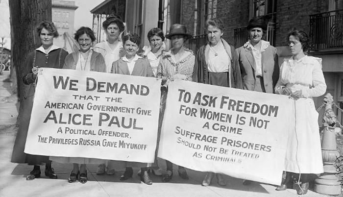 Photo of Položaj žena kroz povijest