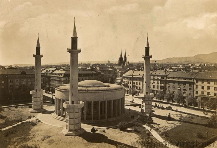 Photo of U Hrvatskoj je nekada bilo 250 džamija, sačuvane su samo tri