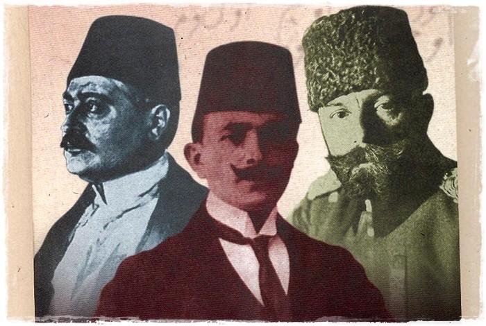 Photo of Emir Šekib Arslan – Uzroci napredovanja muslimana u prošlosti