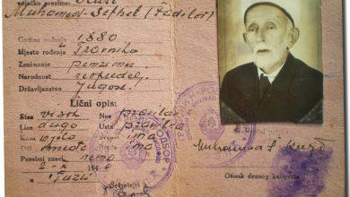 Photo of Tuzlanski muftija koji je od nacista spasio stotine Srba