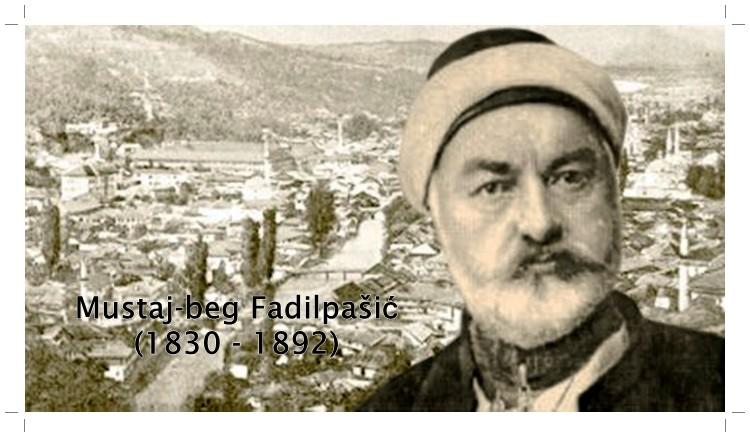 Photo of Mustaj-beg Fadilpašić – Prvi gradonačelnik Sarajeva