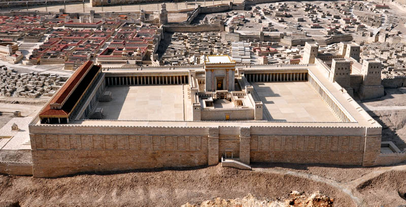 Photo of Palestina u periodu vladavine Hasmonejaca i dolazak Rimljana