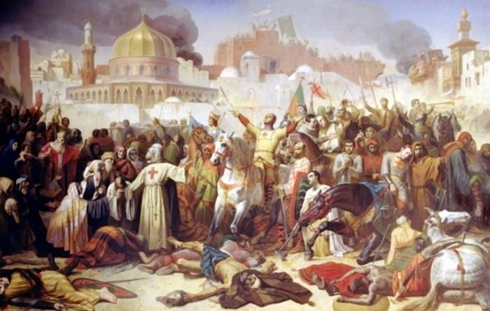 Photo of Nasljeđe prošlosti – Sukob kao tradicija