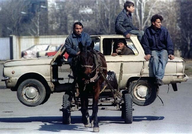Photo of Doprinos Cigana napretku i razvoju kapitalizma u Bugarskoj