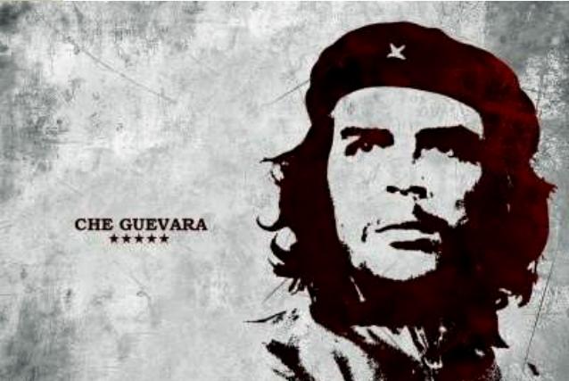 Photo of Mašina za ubijanje – Che Guevara, od komunističkog agitatora do kapitalističkog brenda