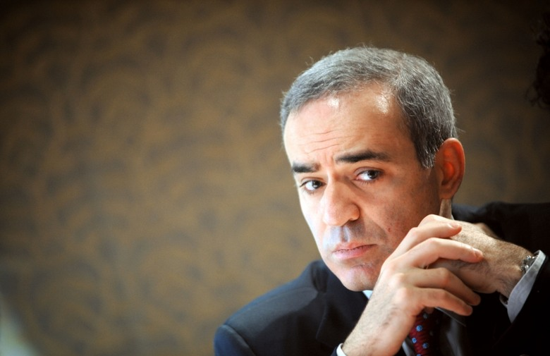 Photo of Gari Kasparov: Socijalizam izgleda dobro samo na Facebooku