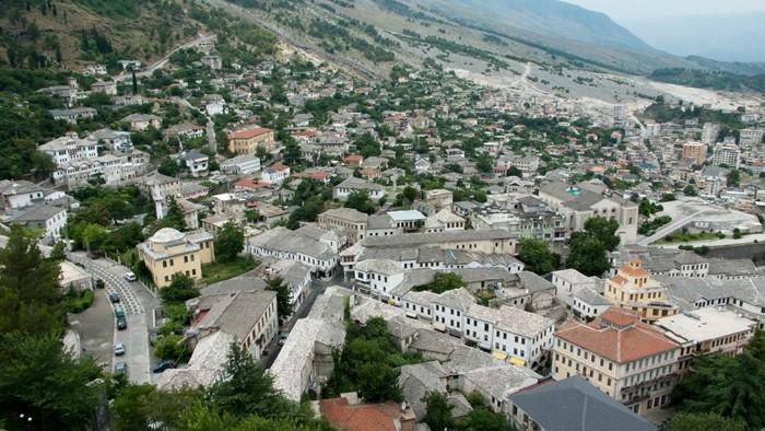 Photo of Gjirokastër – Albanski grad koji plijeni svojom ljepotom