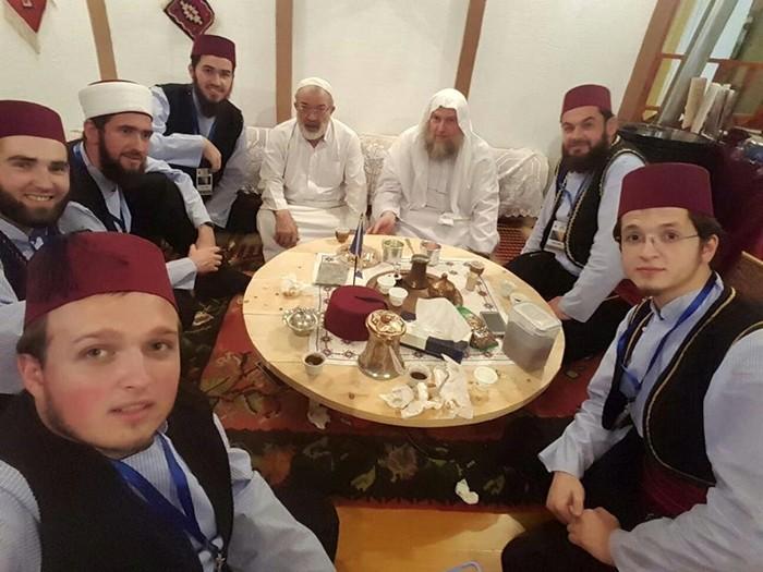 Photo of Internacionalni festival u Medini i prezentacija bošnjačke kulture i tradicije