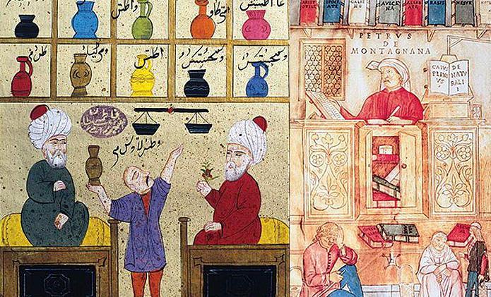 Photo of Srednjovjekovni muslimanski izumi koji su promijenili svijet