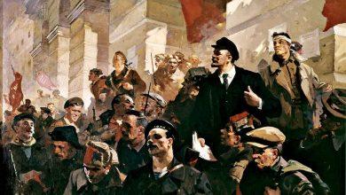 """Photo of Lenjinova krvava revolucija i stvaranje """"besklasnog društva"""""""
