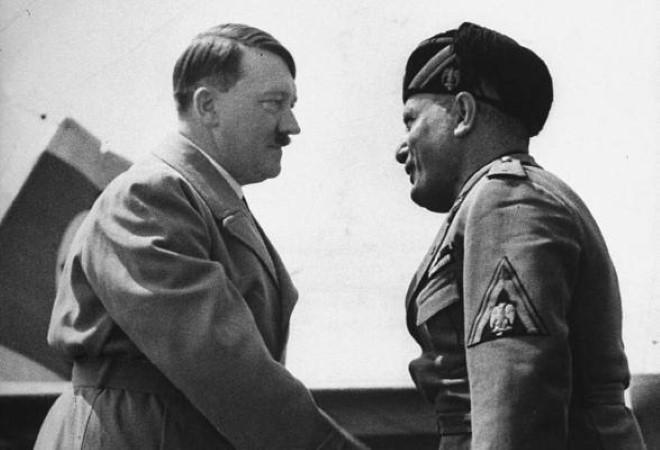 """Photo of """"Dobri Talijani"""" i fašizam za 21. stoljeće"""