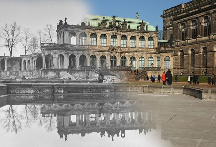 Photo of Njemačka je gladovala sravnjena sa zemljom, a onda ju je jedan čovjek pretvorio u 'ekonomsko čudo'