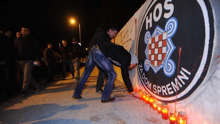 Photo of Hrvatski ekstremisti su najjeziviji u cijeloj EU