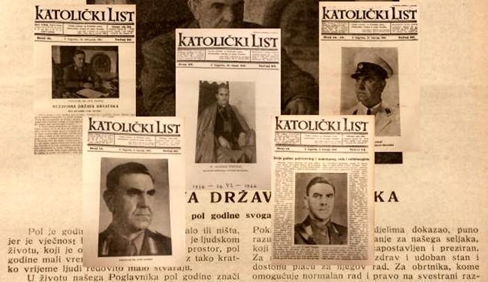 Photo of 1941: Godina kada je Zlo ovladalo katoličkim medijima