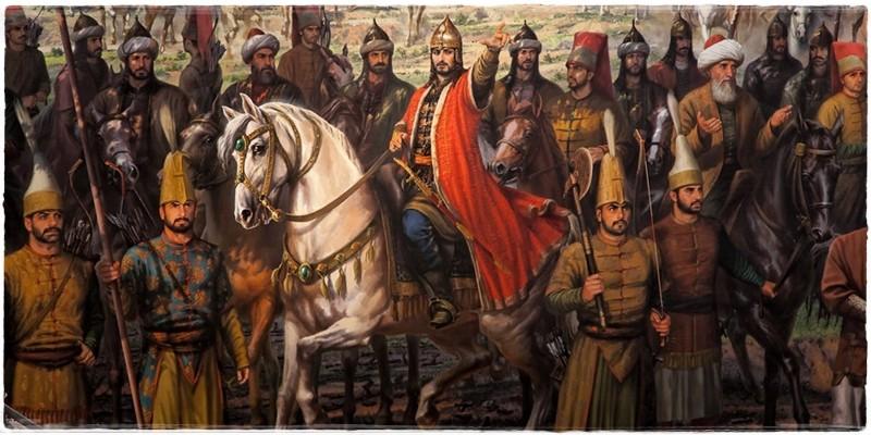 Photo of Mehmed Handžić – Islamizacija Bosne i Hercegovine (1. dio)
