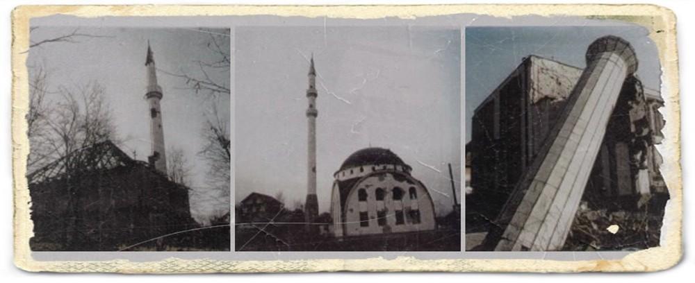 Photo of ISIL je pandan Vojske Republike Srpske – Porušene džamije i crkve svjedoče tome
