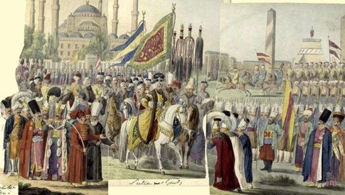 Photo of Carski islam (1500-1700) – Početak Safevijskog, Osmanskog i Mogulskog carstva