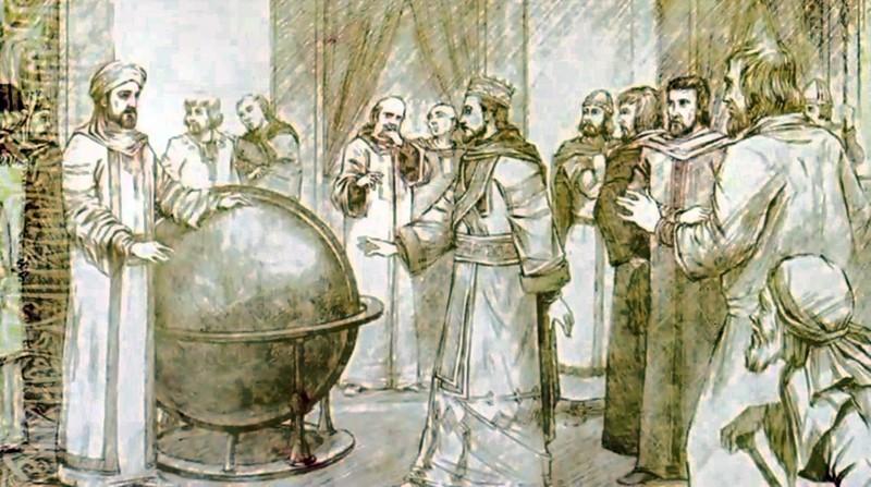 """Photo of Ukratko o životu Ibn Halduna i njegovoj teoriji """"cikličnog toka historije"""""""