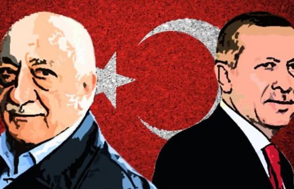 Photo of Vojni puč u Turskoj i obračun sa klerikom Gulenom