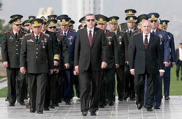Photo of SVI VOJNI UDARI U TURSKOJ: Vojska se pod krinkom očuvanja sekularizma borila za vlastite privilegije