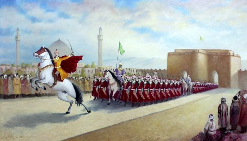 Photo of Nastanak Safevijskog carstva – Ubistva, progoni i prisilna preobraćenja sunnija