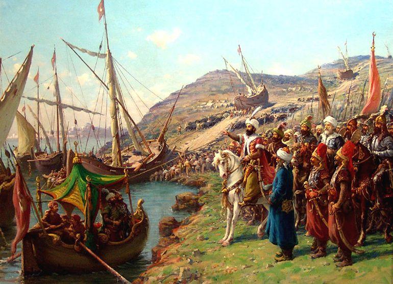 Photo of Osmansko osvajanje i uloga Bošnjaka u osvajanju Egipta