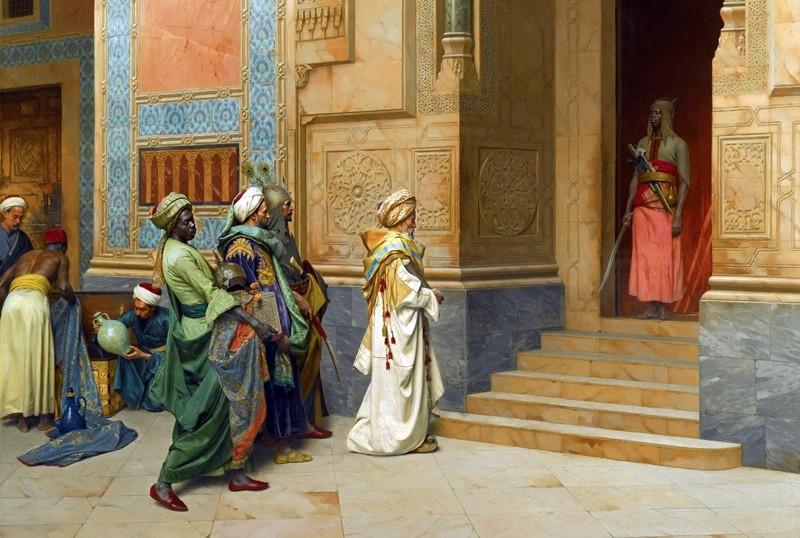 Photo of Harun Er-Rešid i zlatno doba Abasijskog hilafeta