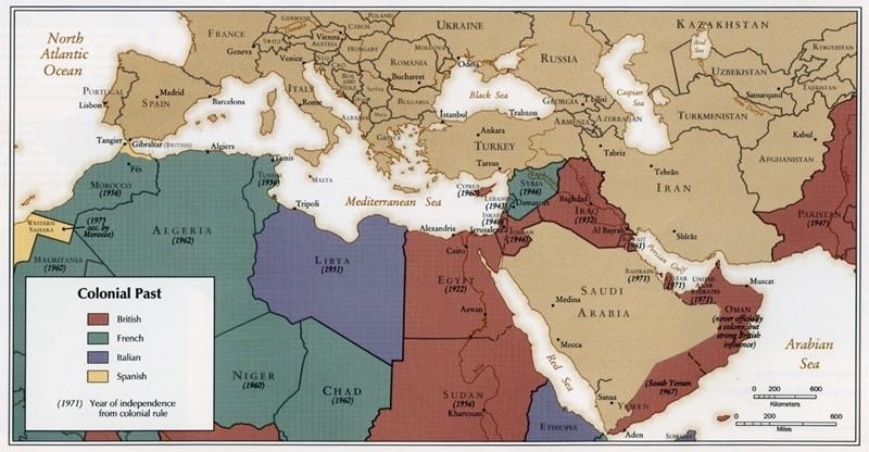 Photo of Stoljeće rata – Engleski tajni rat na Istoku