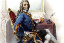 Photo of Voltaire: Šta je to prijateljstvo