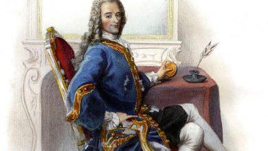 Photo of Francois Voltaire o božanstvenosti Isusovoj