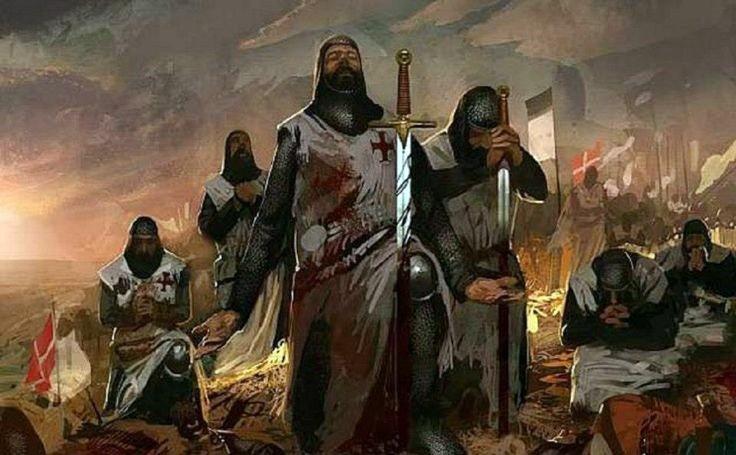 """Photo of """"Sveti"""" kršćanski ratovi i zločini"""